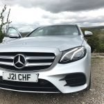 Greater Manchester Chauffeurs Executive saloon