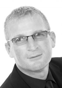 Picture of CEO John Byrne