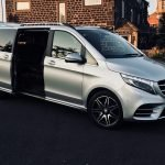 Executive Chauffeurs Luxury MPV