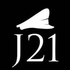 Junction 21 Chauffeurs logo displayed by Manchester Airport Chauffeurs