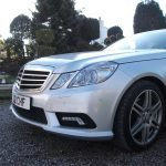 Greater Manchester Chauffeurs Executive Estate
