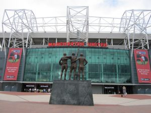Private Chauffeur tour attraction Manchester