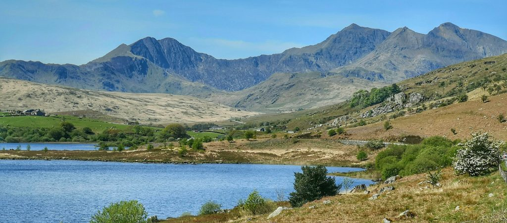 Picture of Snowdonia North Wales